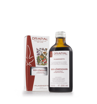 DRAPAL ® Plant Juices. The power of nature